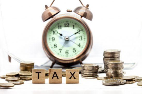 税金の納付期限