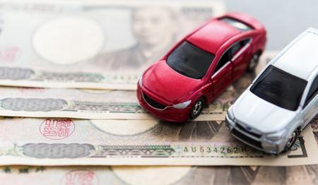 車検証のステッカーの不貼付の罰則