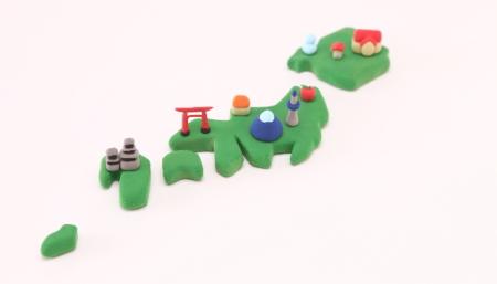 日本MAP